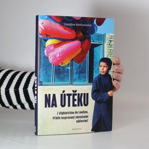 náhled knihy - Na útěku