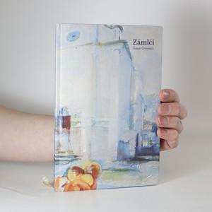 náhled knihy - Zámlčí