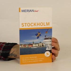 náhled knihy - Stockholm