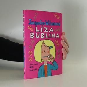 náhled knihy - Líza Bublina