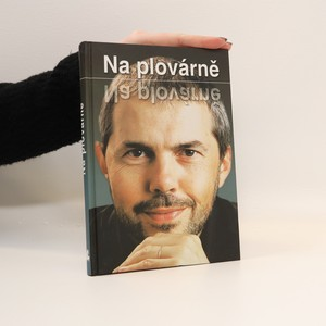 náhled knihy - Na plovárně