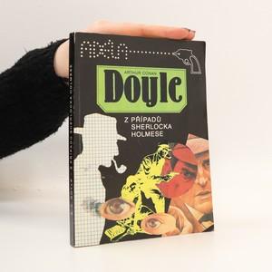 náhled knihy - Z případů Sherlocka Holmese