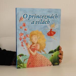 náhled knihy - O princeznách a vílách