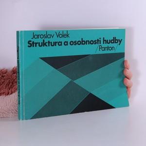 náhled knihy - Struktura a osobnosti hudby