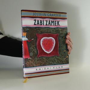 náhled knihy - Žabí zámek