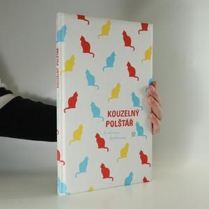náhled knihy - Kouzelný polštář (bez textu)