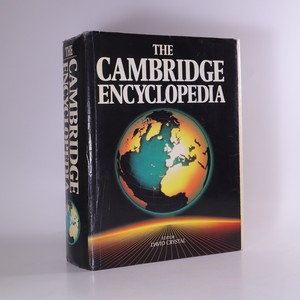 náhled knihy - The Cambridge Encyclopedia