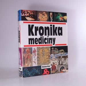 náhled knihy - Kronika medicíny
