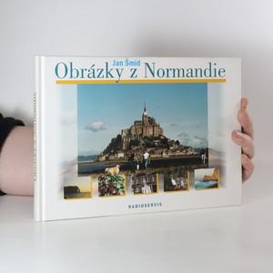 náhled knihy - Obrázky z Normandie