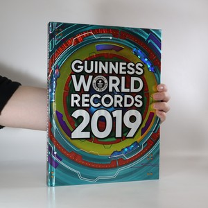 náhled knihy - Guinness world records 2019