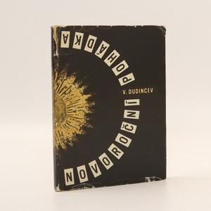 náhled knihy - Novoroční pohádka