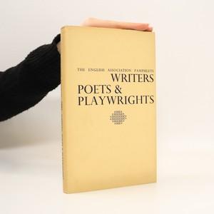 náhled knihy - Writers, poets & playwrights (soubor 8 esejů)
