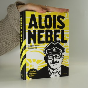 náhled knihy - Alois Nebel