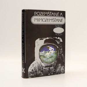 náhled knihy - Pozemšťané a mimozemšťané