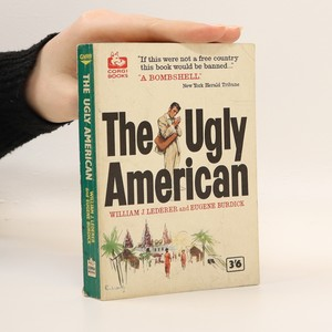 náhled knihy - The Ugly American