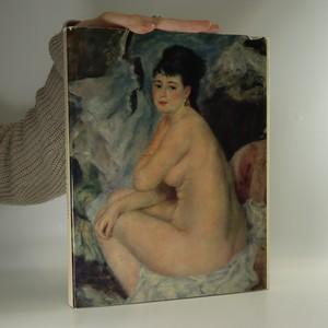 náhled knihy - Francouzské malířství v galeriích Sovětského svazu