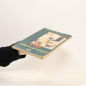 antikvární kniha Sýry a příprava sýrových jídel, 1957