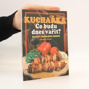náhled knihy - Co budu dnes vařit?
