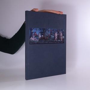náhled knihy - Biblické příběhy na reliéfech chrámu Nanebevzetí panny Marie v Mostě