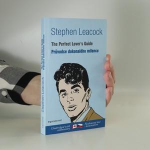náhled knihy - The perfect lover's guide and other stories. Průvodce dokonalého milence a jiné povídky