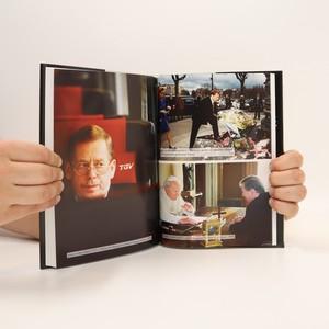antikvární kniha Václav Havel. Život jako absurdní drama, 2012