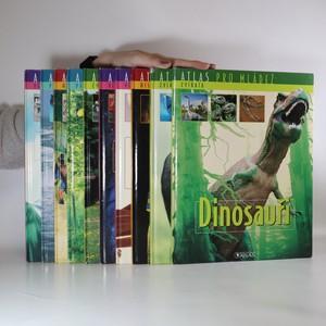 náhled knihy - 10x Atlas pro mládež (viz foto)