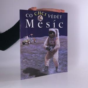 náhled knihy - Měsíc