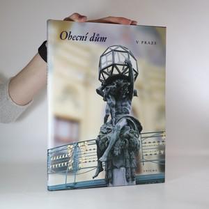 náhled knihy - Obecní dům v Praze