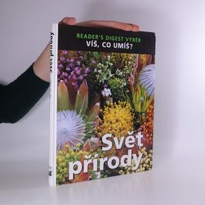 náhled knihy - Svět přírody