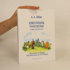 náhled knihy - Winnie the Pooh