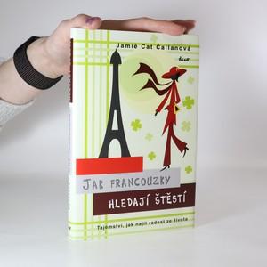 náhled knihy - Jak Francouzky hledají štěstí