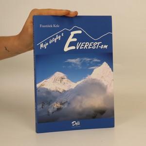 náhled knihy - Moje dotyky s Everest-om