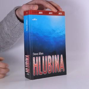 náhled knihy - Hlubina