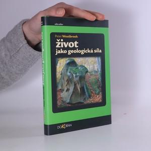 náhled knihy - Život jako geologická síla