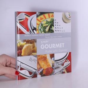 náhled knihy - Kniha o systému vaření Zepter Gourmet