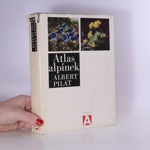 náhled knihy - Atlas alpínek