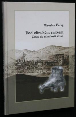 náhled knihy - Pod zlínským rynkem : cesty do minulosti Zlína