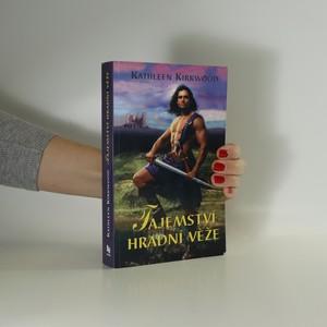 náhled knihy - Tajemství hradní věže