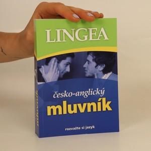 náhled knihy - Česko-anglický mluvník