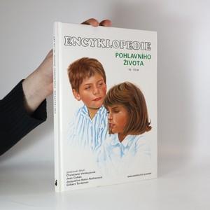 náhled knihy - Encyklopedie pohlavního života : 10-13 let