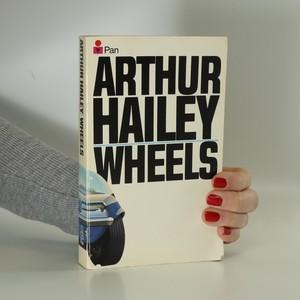 náhled knihy - Wheels