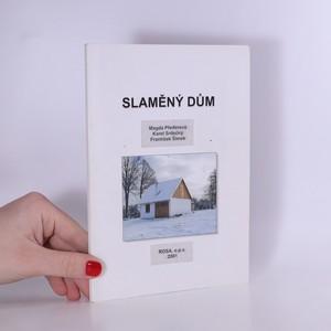 náhled knihy - Slaměný dům