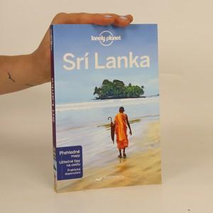 náhled knihy - Srí Lanka