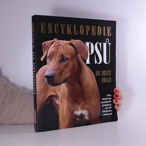 náhled knihy - Encyklopedie psů