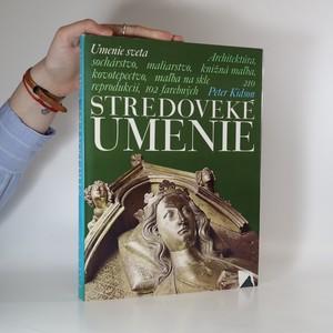 náhled knihy - Stredoveké umenie (slovensky)