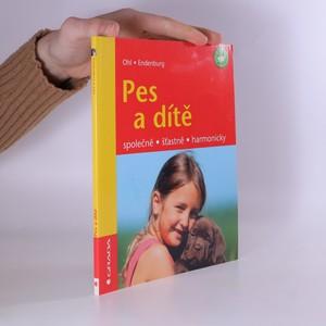 náhled knihy - Pes a dítě : společně, šťastně, harmonicky