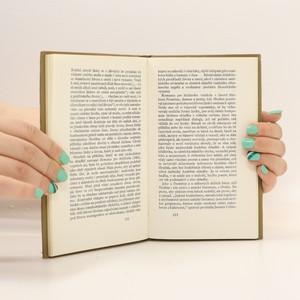 antikvární kniha František Hrubín, 1980