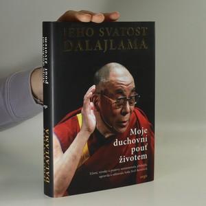 náhled knihy - Moje duchovní pouť životem
