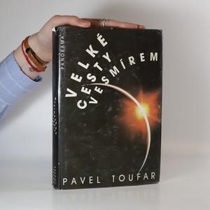 náhled knihy - Velké cesty vesmírem