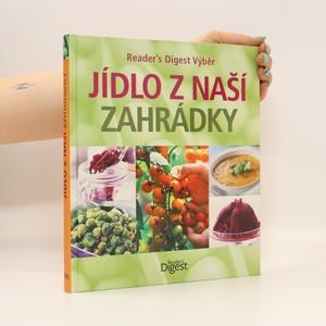 náhled knihy - Jídlo z naší zahrádky